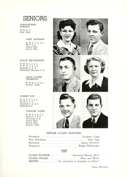 Page 17, 1944 Edition, Butler High School - Tropaeum Yearbook (Butler, IN) online yearbook collection