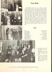 Page 37, 1953 Edition, Butler High School - Tropaeum Yearbook (Butler, IN) online yearbook collection