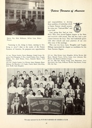 Page 46, 1953 Edition, Butler High School - Tropaeum Yearbook (Butler, IN) online yearbook collection