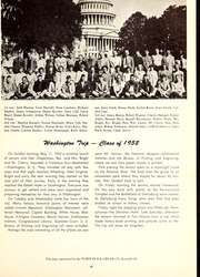 Page 53, 1953 Edition, Butler High School - Tropaeum Yearbook (Butler, IN) online yearbook collection