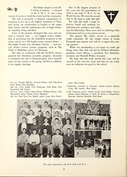 Page 54, 1953 Edition, Butler High School - Tropaeum Yearbook (Butler, IN) online yearbook collection