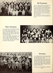Page 60, 1953 Edition, Butler High School - Tropaeum Yearbook (Butler, IN) online yearbook collection