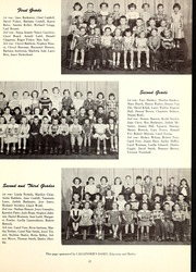 Page 61, 1953 Edition, Butler High School - Tropaeum Yearbook (Butler, IN) online yearbook collection