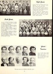 Page 63, 1953 Edition, Butler High School - Tropaeum Yearbook (Butler, IN) online yearbook collection