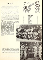 Page 67, 1953 Edition, Butler High School - Tropaeum Yearbook (Butler, IN) online yearbook collection