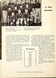 Page 68, 1953 Edition, Butler High School - Tropaeum Yearbook (Butler, IN) online yearbook collection