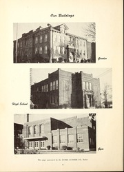 Page 8, 1953 Edition, Butler High School - Tropaeum Yearbook (Butler, IN) online yearbook collection