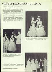 Page 13, 1961 Edition, Butler High School - Tropaeum Yearbook (Butler, IN) online yearbook collection