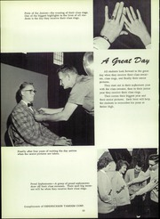Page 14, 1961 Edition, Butler High School - Tropaeum Yearbook (Butler, IN) online yearbook collection