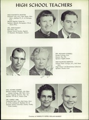 Page 11, 1963 Edition, Butler High School - Tropaeum Yearbook (Butler, IN) online yearbook collection
