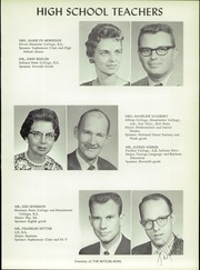 Page 13, 1963 Edition, Butler High School - Tropaeum Yearbook (Butler, IN) online yearbook collection