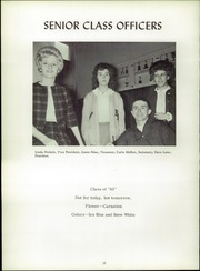 Page 16, 1963 Edition, Butler High School - Tropaeum Yearbook (Butler, IN) online yearbook collection