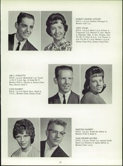 Page 17, 1963 Edition, Butler High School - Tropaeum Yearbook (Butler, IN) online yearbook collection