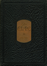 Page 1, 1928 Edition, La Porte High School - El Pe Yearbook (La Porte, IN) online yearbook collection
