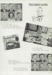 Page 11, 1949 Edition, La Porte High School - El Pe Yearbook (La Porte, IN) online yearbook collection
