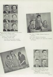 Page 13, 1949 Edition, La Porte High School - El Pe Yearbook (La Porte, IN) online yearbook collection