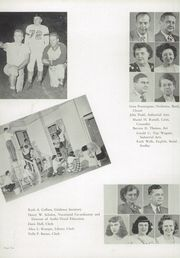 Page 14, 1949 Edition, La Porte High School - El Pe Yearbook (La Porte, IN) online yearbook collection
