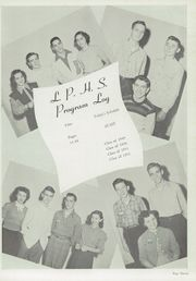Page 15, 1949 Edition, La Porte High School - El Pe Yearbook (La Porte, IN) online yearbook collection