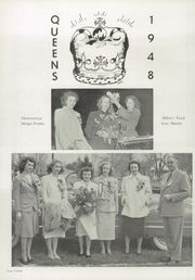 Page 16, 1949 Edition, La Porte High School - El Pe Yearbook (La Porte, IN) online yearbook collection