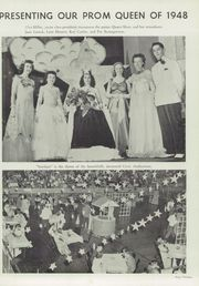 Page 17, 1949 Edition, La Porte High School - El Pe Yearbook (La Porte, IN) online yearbook collection