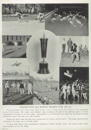 Page 8, 1949 Edition, La Porte High School - El Pe Yearbook (La Porte, IN) online yearbook collection