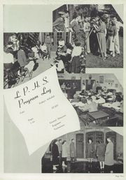 Page 9, 1949 Edition, La Porte High School - El Pe Yearbook (La Porte, IN) online yearbook collection