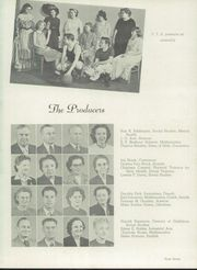 Page 11, 1950 Edition, La Porte High School - El Pe Yearbook (La Porte, IN) online yearbook collection