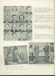 Page 12, 1950 Edition, La Porte High School - El Pe Yearbook (La Porte, IN) online yearbook collection