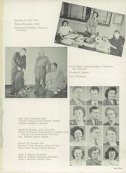 Page 13, 1950 Edition, La Porte High School - El Pe Yearbook (La Porte, IN) online yearbook collection