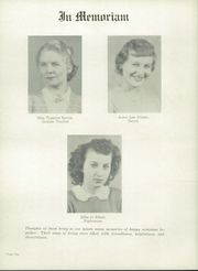 Page 14, 1950 Edition, La Porte High School - El Pe Yearbook (La Porte, IN) online yearbook collection
