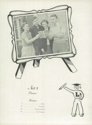 Page 15, 1950 Edition, La Porte High School - El Pe Yearbook (La Porte, IN) online yearbook collection