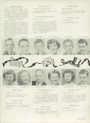 Page 17, 1950 Edition, La Porte High School - El Pe Yearbook (La Porte, IN) online yearbook collection
