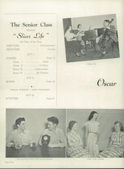Page 8, 1950 Edition, La Porte High School - El Pe Yearbook (La Porte, IN) online yearbook collection
