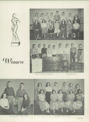 Page 9, 1950 Edition, La Porte High School - El Pe Yearbook (La Porte, IN) online yearbook collection