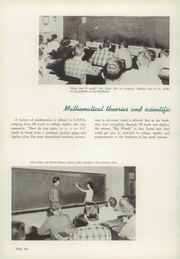 Page 10, 1957 Edition, La Porte High School - El Pe Yearbook (La Porte, IN) online yearbook collection