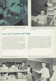 Page 11, 1957 Edition, La Porte High School - El Pe Yearbook (La Porte, IN) online yearbook collection