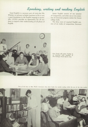 Page 12, 1957 Edition, La Porte High School - El Pe Yearbook (La Porte, IN) online yearbook collection