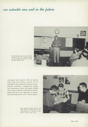 Page 13, 1957 Edition, La Porte High School - El Pe Yearbook (La Porte, IN) online yearbook collection