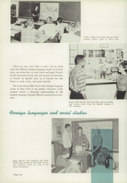 Page 14, 1957 Edition, La Porte High School - El Pe Yearbook (La Porte, IN) online yearbook collection