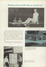 Page 16, 1957 Edition, La Porte High School - El Pe Yearbook (La Porte, IN) online yearbook collection