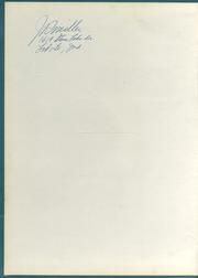 Page 2, 1957 Edition, La Porte High School - El Pe Yearbook (La Porte, IN) online yearbook collection