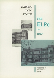 Page 5, 1957 Edition, La Porte High School - El Pe Yearbook (La Porte, IN) online yearbook collection