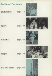 Page 9, 1957 Edition, La Porte High School - El Pe Yearbook (La Porte, IN) online yearbook collection