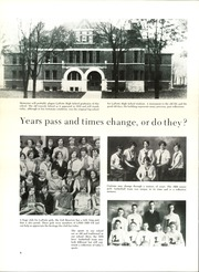 Page 10, 1969 Edition, La Porte High School - El Pe Yearbook (La Porte, IN) online yearbook collection