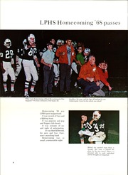 Page 12, 1969 Edition, La Porte High School - El Pe Yearbook (La Porte, IN) online yearbook collection