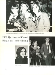 Page 14, 1969 Edition, La Porte High School - El Pe Yearbook (La Porte, IN) online yearbook collection