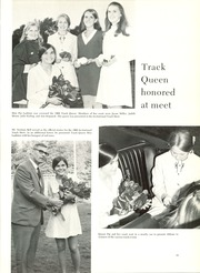 Page 15, 1969 Edition, La Porte High School - El Pe Yearbook (La Porte, IN) online yearbook collection