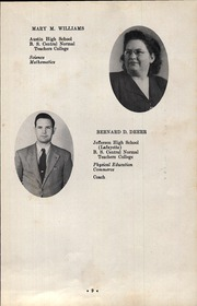 Page 13, 1948 Edition, Lapel High School - Bulldog Yearbook (Lapel, IN) online yearbook collection
