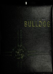 Page 1, 1960 Edition, Lapel High School - Bulldog Yearbook (Lapel, IN) online yearbook collection