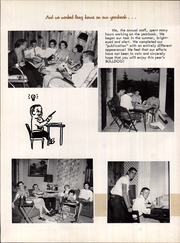 Page 10, 1960 Edition, Lapel High School - Bulldog Yearbook (Lapel, IN) online yearbook collection